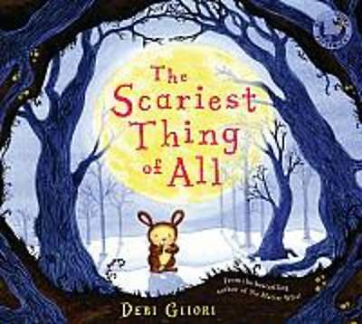 The Scariest Thing of All by Debi Gliori BRAND NEW BOOK (Paperback, 2012)