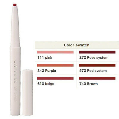 """F/S From JAPAN - Chifure - Lip liner """"572 Red"""" / Japan import"""