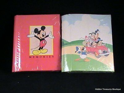 Mickey Mouse and Friends Photo Albums