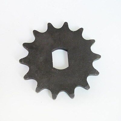 Electric Scooter Parts 14T Tooth Sprocket 420 Chain Motor Pinion Gear MY1020Z