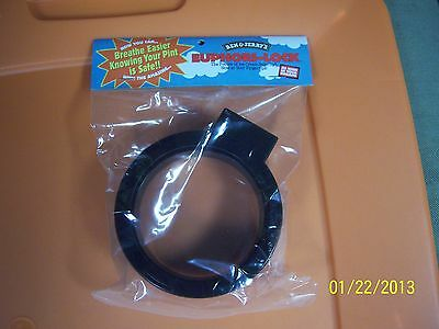 NEW SEALED Ben & Jerry's Euphori-Lock Ice Cream Pint  Combination Lock Protector