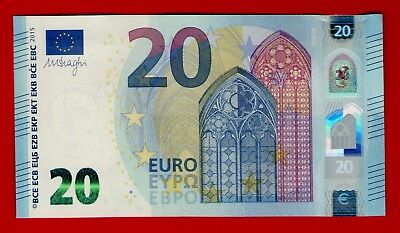 EU - 20 EURO Banknote - FRANCE (U) ISSUE 25-11-2015 - UNC - NEUF - FDS