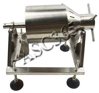 Brand New Stainless Steel Coffee Beans Roaster Machine Kitchen Equipment
