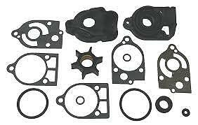 MERCURY WATER PUMP KIT SUITS MANY 30-70HP GLM12100 Replaces 47-77177A3, AP-3324