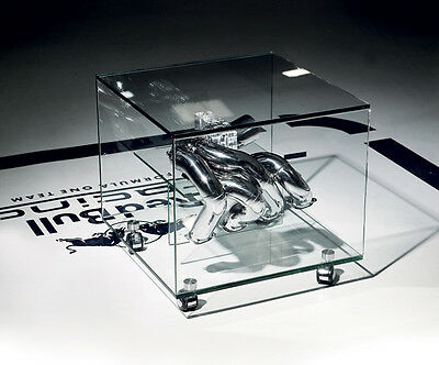 Red Bull Racing F1 Genuine Parts - Exhaust Table - ULTRA EXCLUSIVE