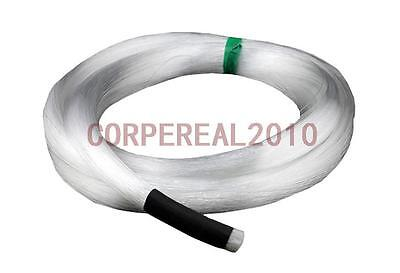 End Glow Light Fiber Optic Cables For Ceiling Star Lamp With Different Diameter