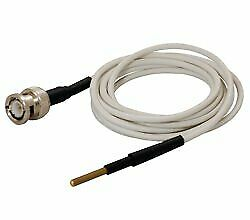 Sterex Spare White Cable with BNC Connector