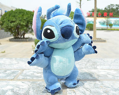Christmas Gift Baby Plush Toy, Four Hand Stitch Baby Kids Doll Free Shipping