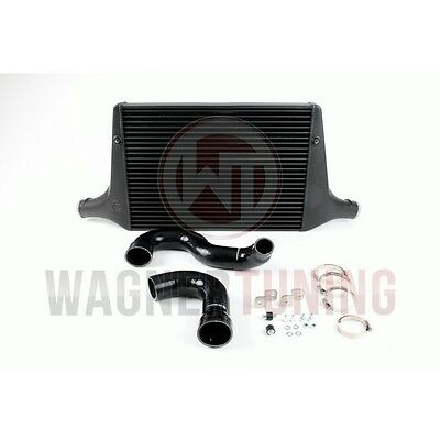 Wagner Tuning Competition Ladeluftkühler Kit Audi A4 A5 B8 TSI TFSI 1,8L 2,0L