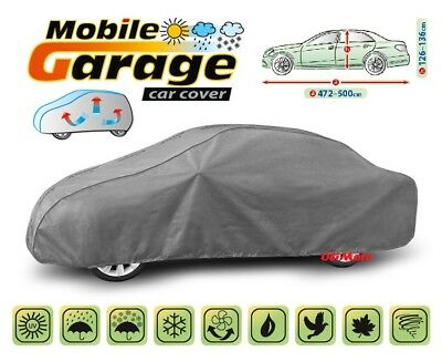 Car Cover Waterproof UV Resistant Breathable for VW Passat / JAGUAR  S-Type, XF