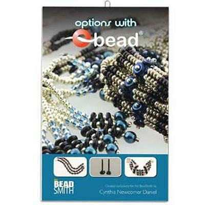 1 x book - Options with O Bead by C. N. Daniel