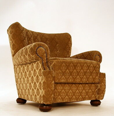 Huge Royal Easy Chair Armchair  - Fauteuil A 50 Poltrona A50 Top Condition