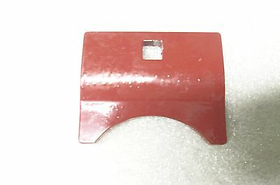 New Holland Manure Spreader Bearing Clip 475 510 516 517 675S 677S 50716