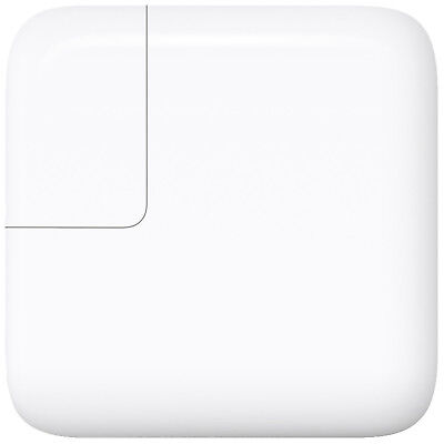 APPLE MJ262Z/A USB-C Power Adapter