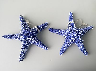 """6"""" Starfish Mediterranean Style  Starfish Decoration Married and Home"""