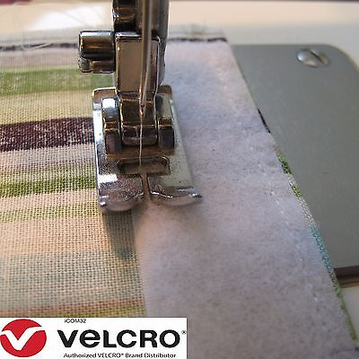 VELCRO® Brand Sew on tape Stitch on tape Hook and Loop Tape 16mm to 5CMs wide
