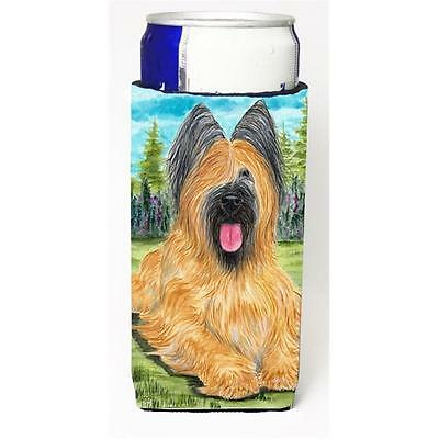 Carolines Treasures SS8035MUK Briard Michelob Ultra s For Slim Cans 12 oz.
