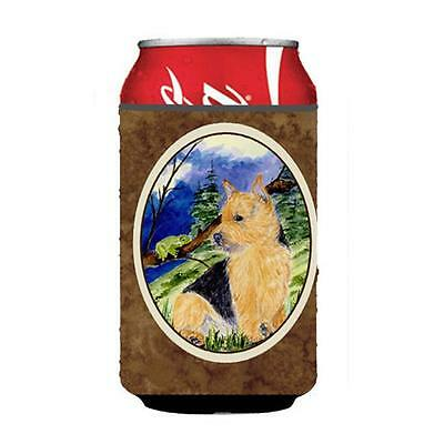Carolines Treasures SS8984CC Norwich Terrier Can Or bottle sleeve Hugger 12 oz.