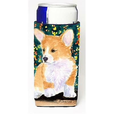 Carolines Treasures SS8967MUK Corgi Michelob Ultra s For Slim Cans 12 oz.