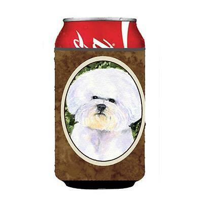Carolines Treasures SS8829CC Bichon Frise Can Or bottle sleeve Hugger 12 Oz.