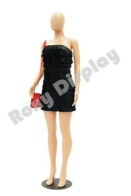 Female Manequin Manikin Dress Form Display #PS-957-06F