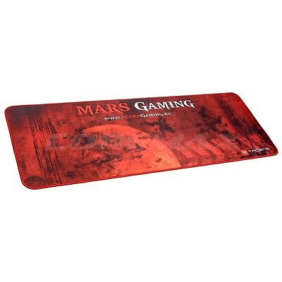 Mars Gaming Mmp2 Mousepad Gaming Tappetino Mouse E Tastiera
