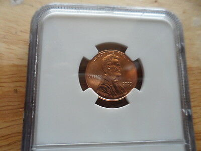 2009 NGC Formative Years <>First Day Lincoln Cent <>DCAM <>Beautiful Coin - L@@K