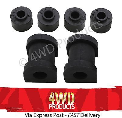 Sway Bar Bush kit (Rear) - for Nissan Patrol GQ Ford Maverick (88-97)