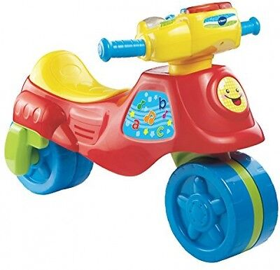 VTech Baby 2-in-1 Ride on Transforms Trike to Bike Child Kids Christmas Gift Toy