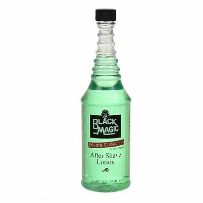 Black Magic - After Shave Lotion 414ml (2,40 €/100ml)