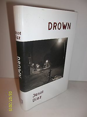"boyfriend from drown by junot diaz Boyfriend by junot diaz reading guide  book review ""originally published in 1996, drown by junot díaz is a book composed of ten short stories, some of them ."