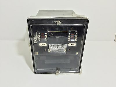 New! Ge / General Electric Very Inverse Overcurrent Relay Ifc53B1A 12Ifc53B1A