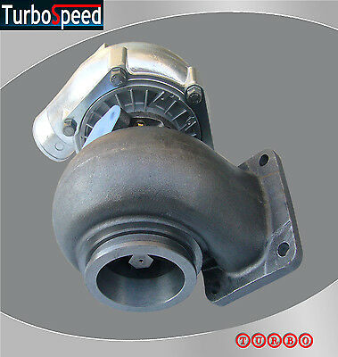 T04B T4 UNIVERSAL TURBO CHARGER .96 AR TRIM 3.5 INCH V-BAND Turbocharger