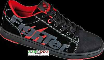 SCARPE DA OFFICINA PADDOCK FIGHTER WORST LAND FIGHTER FACTORY n.42