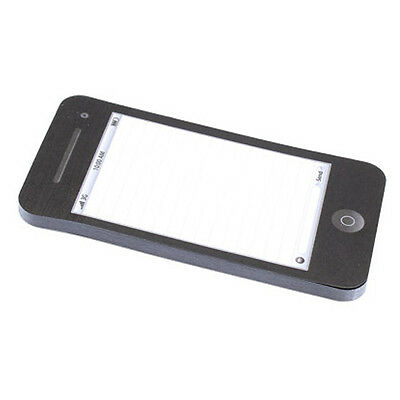 New Mobile Cell Phone Sticky Note Memo Notepad Cool C