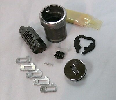 New OEM Ford Truck Ignition Lock Cylinder Switch Use Your Original Key Brand New