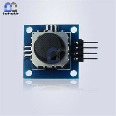New PSP 2-Axis Analog Thumb GAME Joystick Module 3V-5V For arduino PSP GM