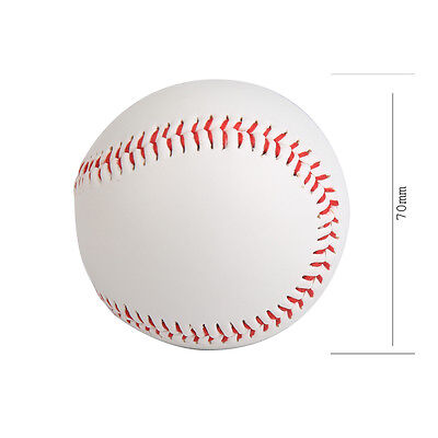 Well Used Baseballs Perfect for Batting Practice Balls Training Baseball