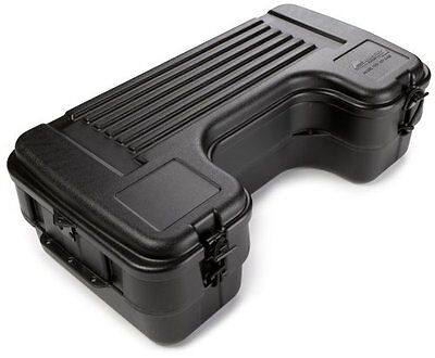 Plano 1510-01 Easy Rear Mount ATV Storage Cargo Box Secure Protector Foam Seal