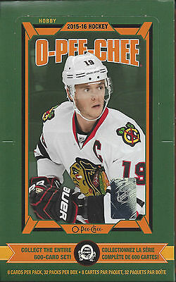 15-16 OPC Complete Your Base Set (1-500) - 10 Cards for $1.00