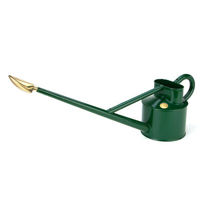 NEW Haws Professional Long Reach Green Watering Can 4.5L