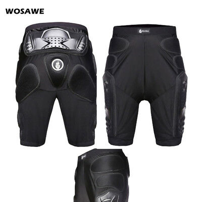 Shorts Impact Protection Protective Snowboard Ski New
