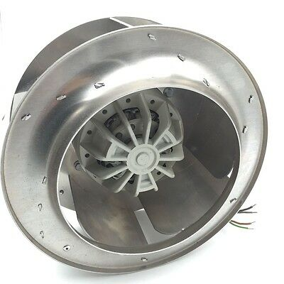 6SY7010-7AA02 ZIEHL-ABEGG Fan for Siemens Inverter RH28M-2EK.3F.1R New Original