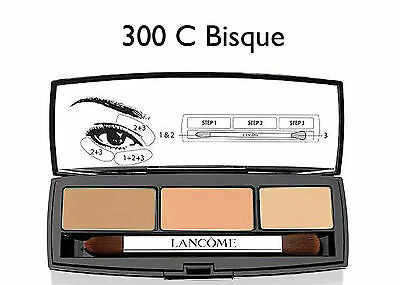 Lancome Le Correcteur Pro Concealer Palette Colour: Bisque New - Boxed
