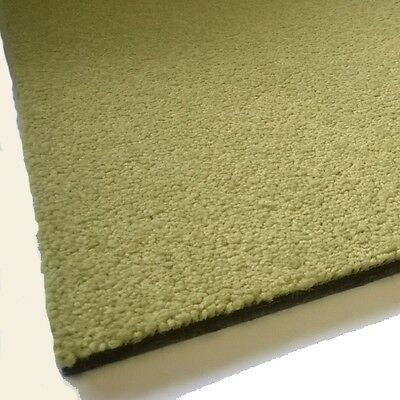 DESSO Palatino Commercial CARPET TILES Green Heavy Duty Hard Wearing SOUNDMASTER