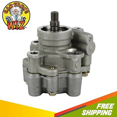 NEW Power Steering Pump Fits 96-01 Toyota 4Runner Tacoma