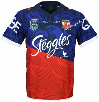 Sydney Roosters 2016 Auckland 9s Nines Jersey 'Select Size' S-3XL BNWT