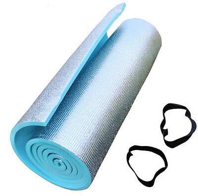 180x50x0.6cm Thick Mat Pad Waterproof For Fitness Yoga Camping Sleeping Picnic