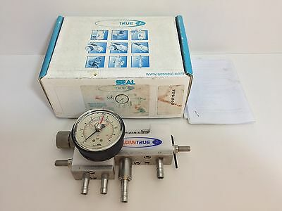 New! Aes Seal Flow True Ftpb-20-145 Ftpb20145