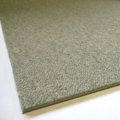 DESSO Contract CARPET TILES Essence 9920 Eco Grey Heavy Duty Hard Wearing Office
